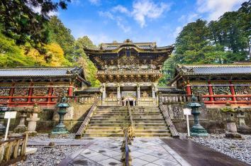 nikko-day-trip-from-tokyo-toshogu-shrine-kegon-falls-and-lake-chuzenji-in-tokyo-478928