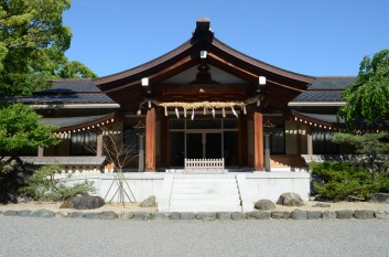 Atsuta-Shrine-
